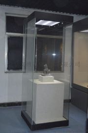 打造高端博物馆展柜,北京文博有展览展示口皆碑