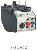 热继电器 (S-3UA系列)