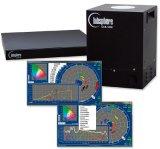 蓝菲光学可调光谱的手机摄像头校准测试系统