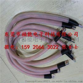 大电流加塑铜绞线厂家供应 福能多股铜绞线软连接环保