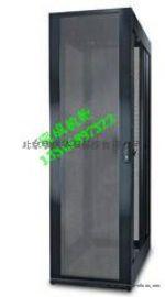 APC机柜AR3100服务器机柜19寸2米高