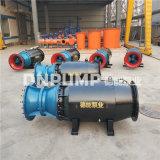 軸流泵大流量臥式安裝技術指導