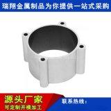 廠家定製加工鋁合金液壓氣缸管型材高精度米字鋁缸管