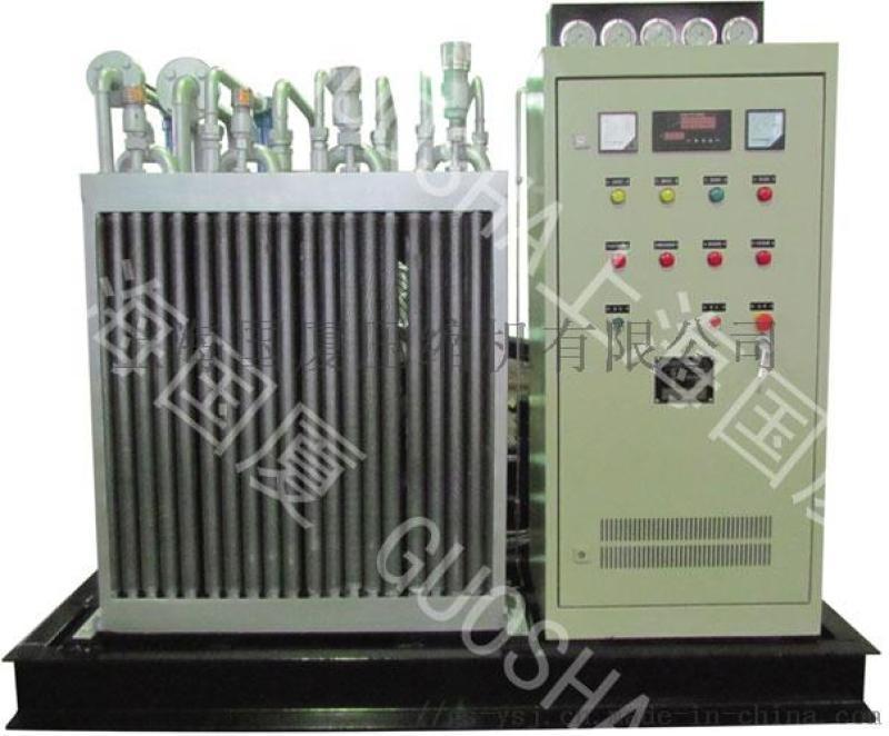 用于管线吹扫200公斤压力高压空压机试压试验通用