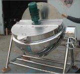糖炒栗子夹层锅 小型电加热夹层锅使用说明设备参数