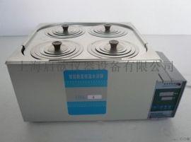 4孔恆溫數顯水浴鍋