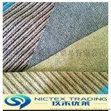 涂层 粗纺羊毛面料 涂胶面料梭织