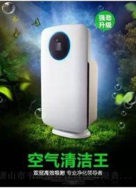 室内空气净化器/车载空气净化器