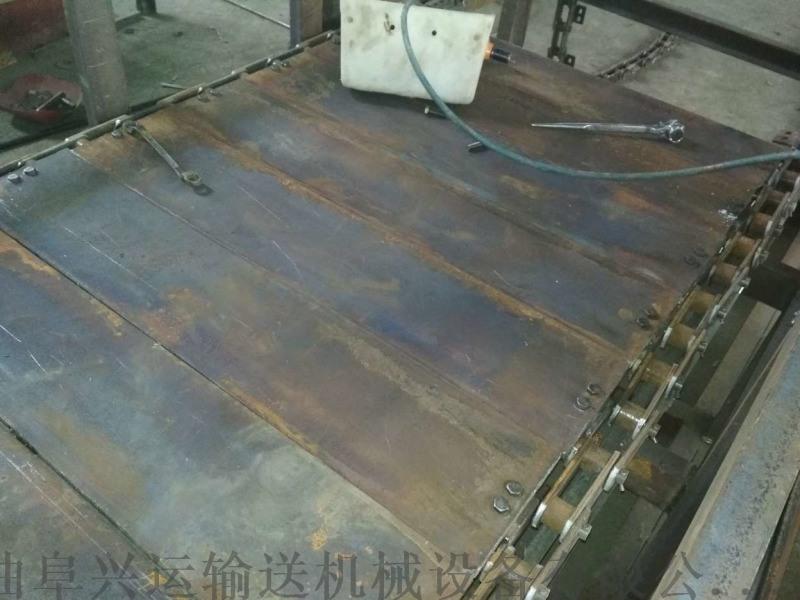 山東鏈板輸送機怎麼樣直銷 鏈板輸送機圖片