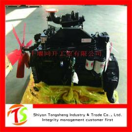 康明斯柴油发动机QSB6.7-C155全国联保