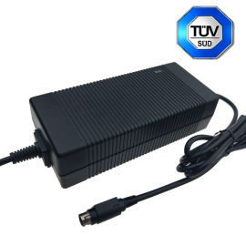 UL认证 63V3.2A锂电池充电器