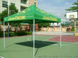 德宏四脚雨棚太阳伞印字德宏广告帐篷图片