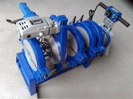 周口市   自来水公司管道对焊机pe管热熔焊接机