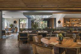 餐厅设计如何创造一个焦点?