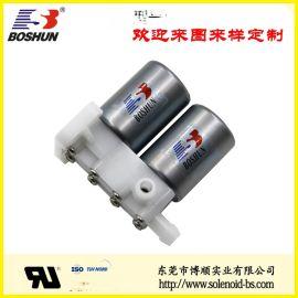 印染设备电磁阀两位三通BS-2535V-01-2
