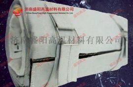 盛阳直销陶瓷纤维可拆卸保温包可拆卸橡胶注塑机保温套