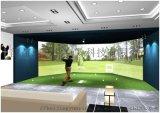 是室內模擬高爾夫用戶非常青睞的室內高爾夫產品
