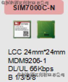SIM7000C-N无线模块