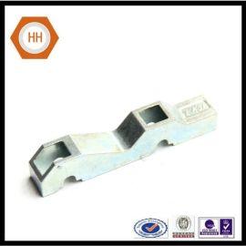 锌合金压铸加工 滑轮架可定制 量大从优品质有保证