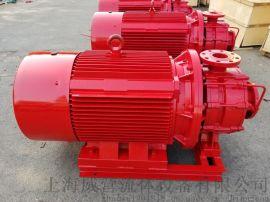 WYW系列卧式多级消防泵组