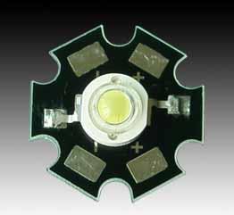 1WUV390-395nm紫光大功率LED