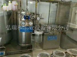 羊奶杀菌机-大型羊奶杀菌机-小型羊奶杀菌设备厂家