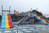 北京凯思生产水上滑梯,儿童水上乐园水乐园游乐设备
