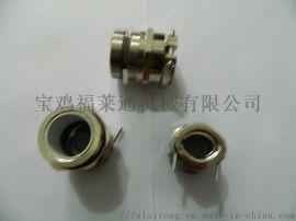 电缆夹紧接头 电缆铜接头厂家