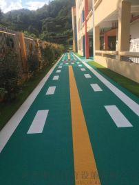 广西郁南拼装地板广西篮球场悬浮地板厂家幼儿园地垫