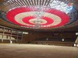 厂家玻纤吸音垂片大量生产中 机场 商铺吊顶