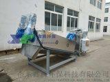 製藥廢水處理設備疊螺式污泥脫水機