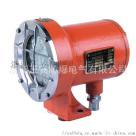 DGY12-18/48L矿用隔爆型LED机车照明灯