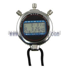 优质手表厂家直销运动  新款多功能金属秒表