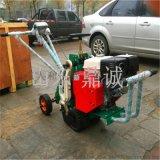 人和专业起草皮机 双轮起草机更稳定 草皮移植机厂家