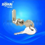 JK301挡片锁 小尺寸锁  开孔12MM转舌锁