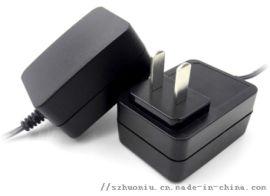 中规电源适配器,3C认证电源插头,CCC认证电源厂家