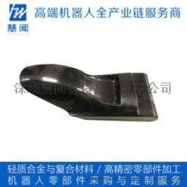 医疗机器人零件|进口钢材零部件研磨CNC精密加工