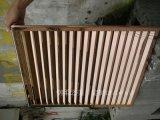 定製不鏽鋼固定格柵百葉窗通風口散流器迴風口廠家