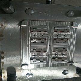 广东注塑加工外协加工 模具加工订单外发橡胶模具制造加工 塑料件加工定做