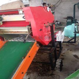 多功能青贮秸秆打捆机 稻草秸秆打包机 牧草打捆机