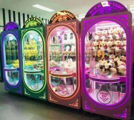 厂家直销娃娃机 广东娃娃机 金属娃娃机