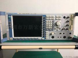 R&S FSQ8维修 频谱分析仪维修
