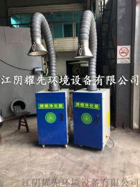 耀先布袋除尘器铸造行业工业粉尘治理超净排放