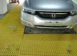 光伏網板格柵 玻璃鋼排水格柵 洗車格柵切割方法