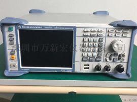 万新宏专业维修SMBV100A信号发生器