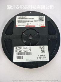 单极性微功耗霍尔开关BU52012NVX-TR现货供应
