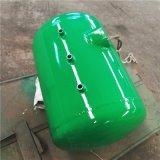 溶氣罐臥式溶氣罐平流渦凹氣浮機氣浮設備配件等