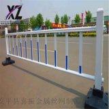道路护栏测量,钢制市政护栏,道路护栏类型