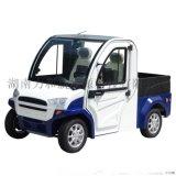 2人座帶鬥電動貨車,物業安保車