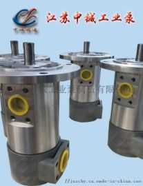 现货供应意大利ZNYB01022402三螺杆泵02